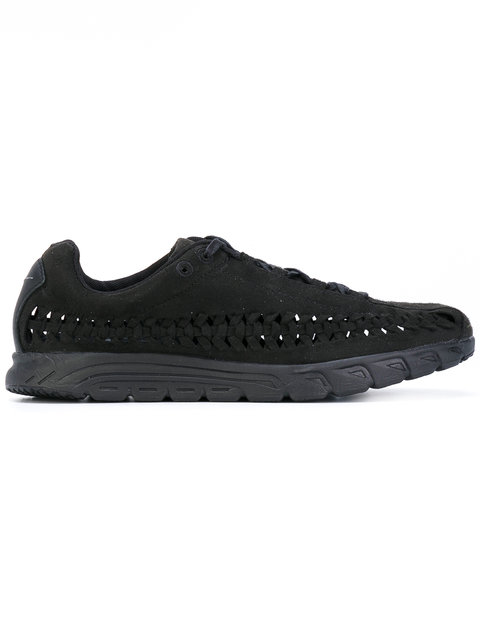 Nike Suedes MAYFLY WOVEN SNEAKERS