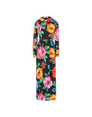 Love Moschino Linings LONG DRESS