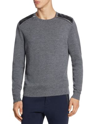 The Kooples Sweaters Marled Sweater