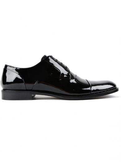 Dolce & Gabbana Denims Dolce & Gabbana Dolce & Gabbana Lace-up Derby Shoes