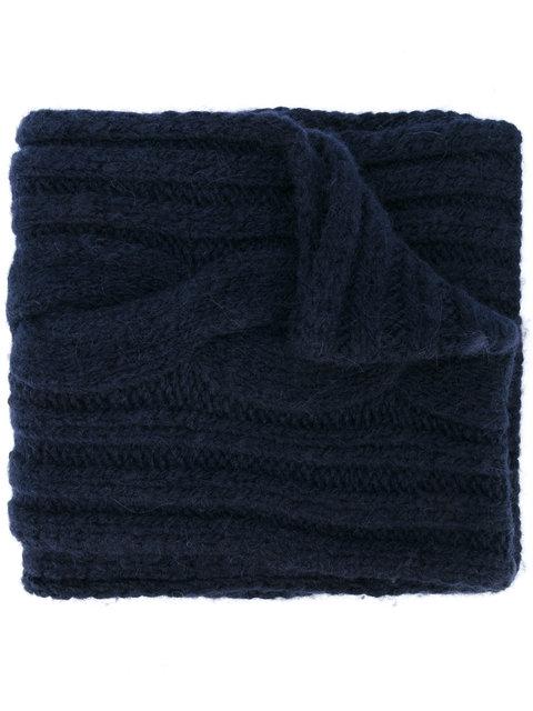 Maison Margiela Scarves BLUE