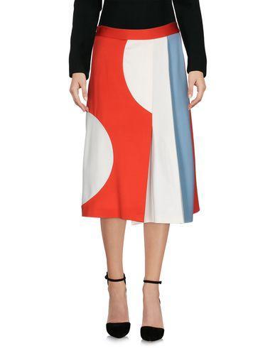 Msgm Skirts KNEE LENGTH SKIRTS