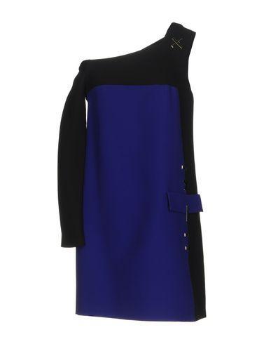 Versace Silks SHORT DRESSES