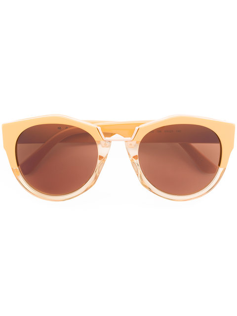 Marni Round Lens Sunglasses