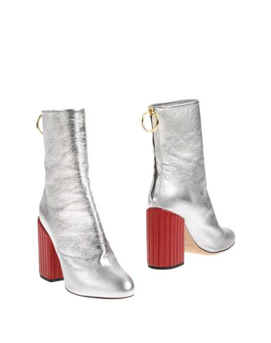Petar Petrov ANKLE BOOTS