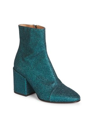 buy cheap footaction Dries Van Noten 2017 Glitter Ankle Boots outlet get to buy 2014 new free shipping choice 093PQE3XoY
