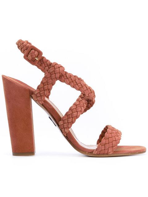 Elizabet 105 sandals