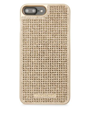 EMBELLISHED GLITTER IPHONE 7 CASE