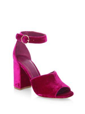 Joie Lahoma Block Heel Sandal ai6O5t