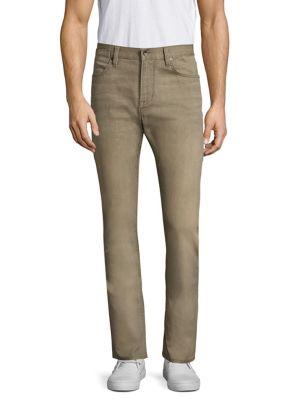 John Varvatos Denims Bowery Slim Stretch Jeans