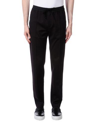 DOLCE & GABBANA Casual Trouser in Black