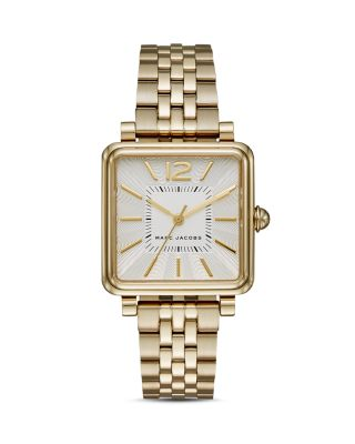 Vic Bracelet Watch, 30mm