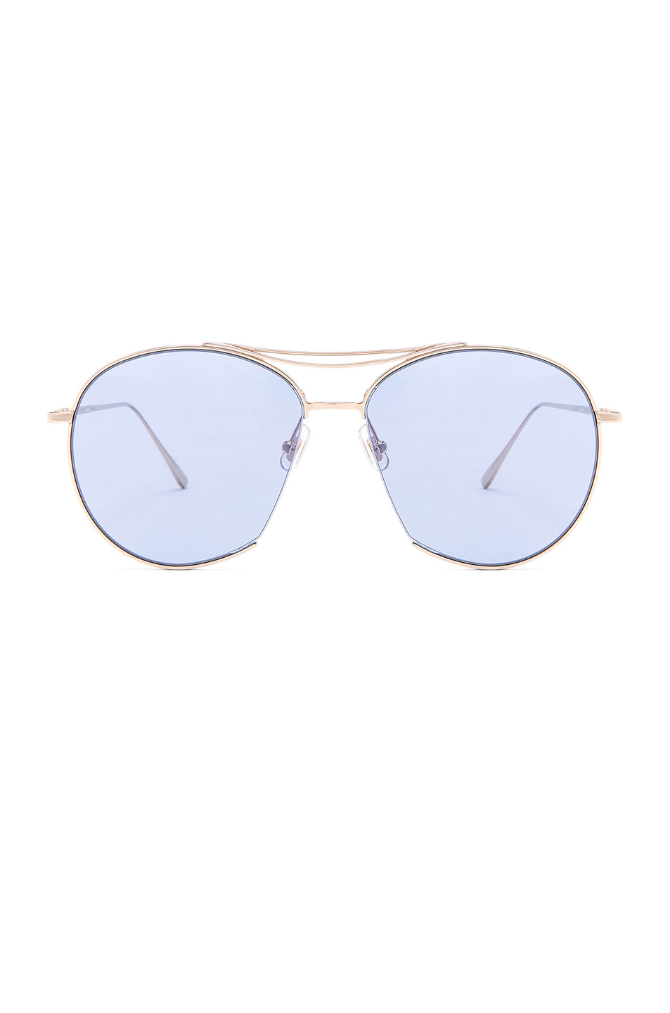 Jumping Jack 60MM Aviator Sunglasses