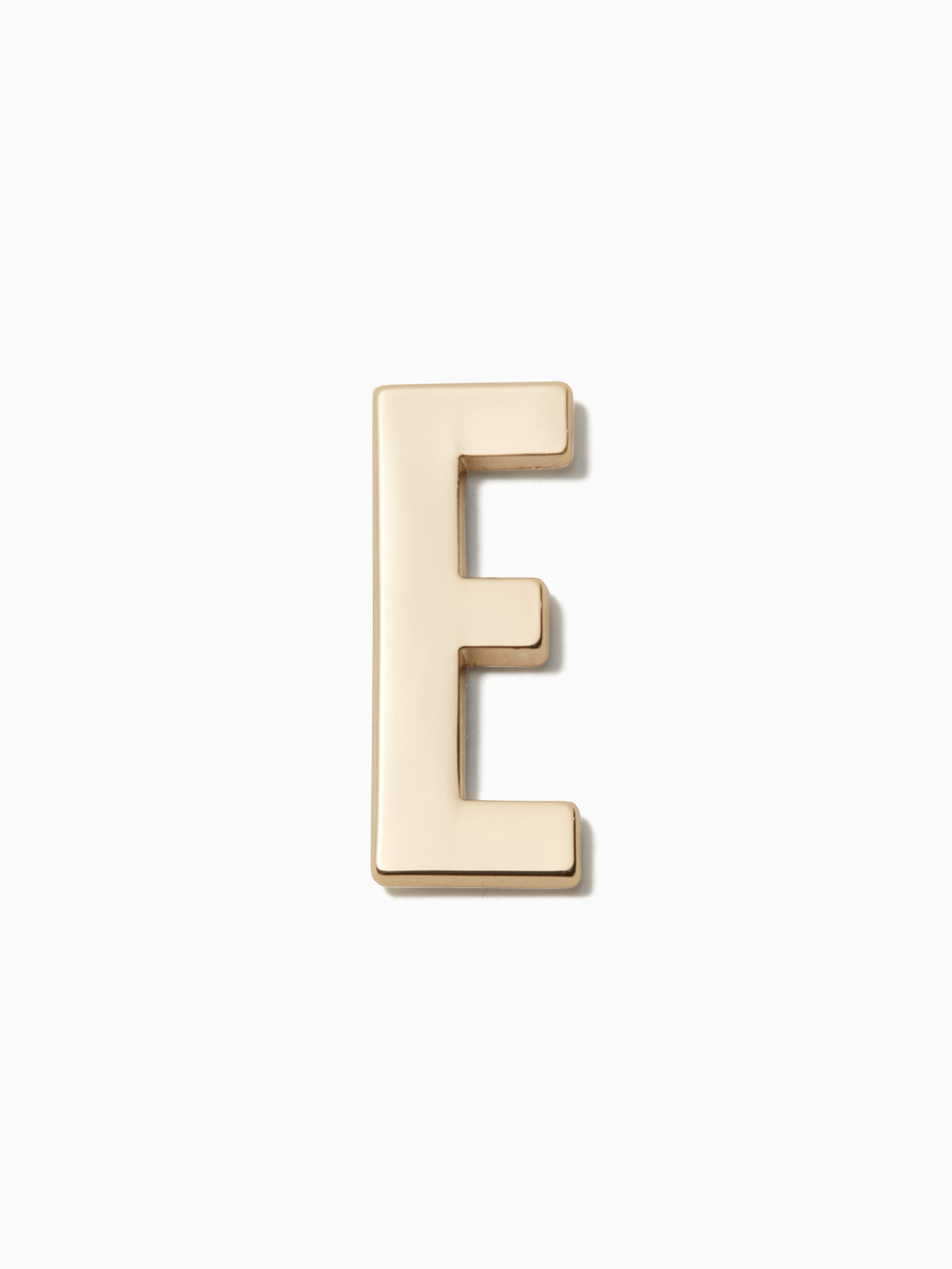 KATE SPADE Ashe Place Initial Sticker