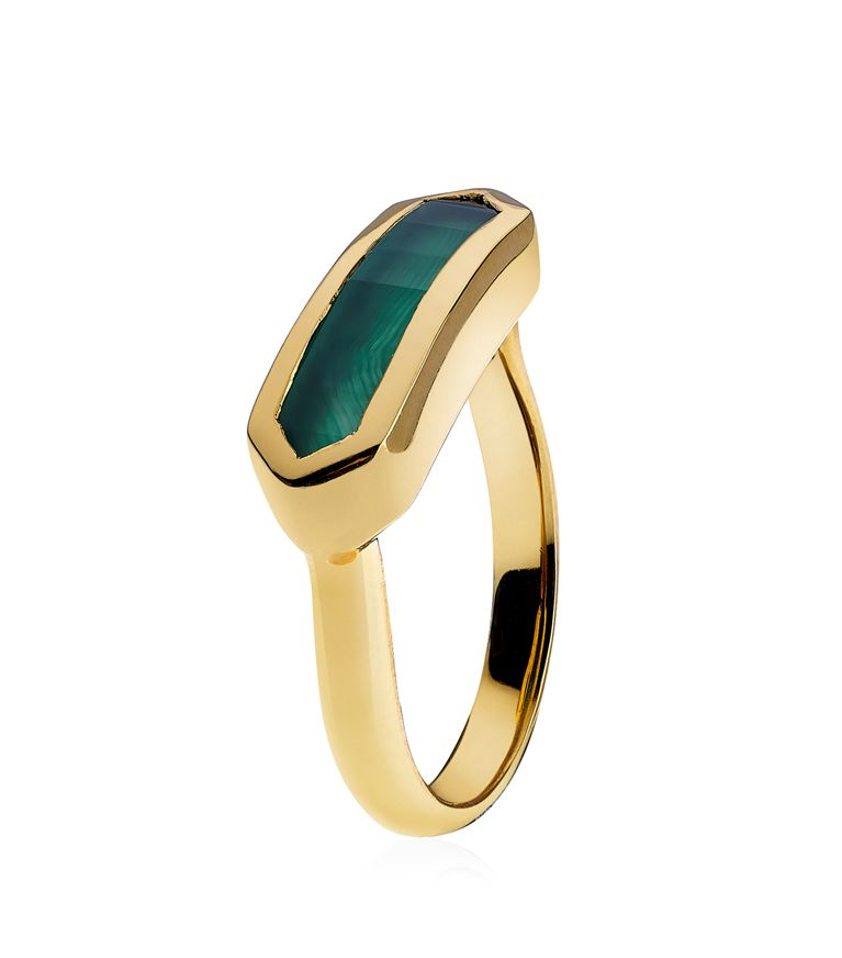 Monica Vinader Rings Baja Ring