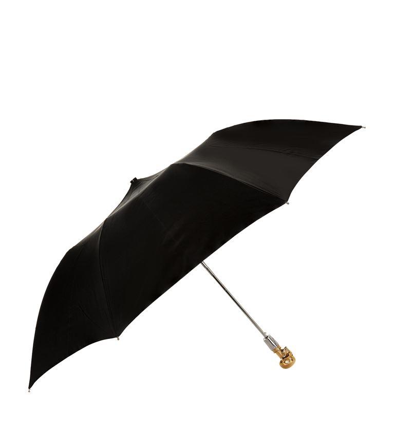 Alexander Mcqueen Umbrellas Skull Handle Umbrella