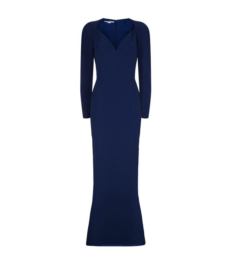 Stella Mccartney Maxi dresses Layla Evening Gown