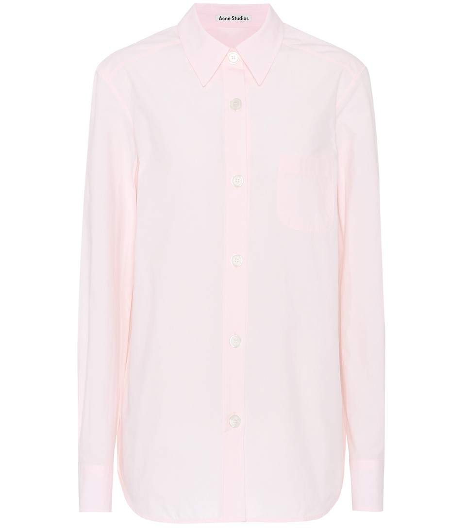 BUSE COTTON SHIRT