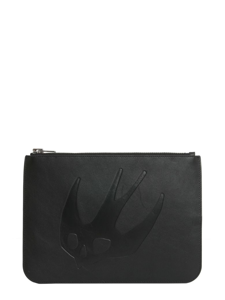 Mcq By Alexander Mcqueen  Large Swallow Pouch