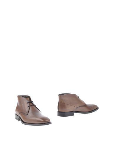 TOD'S Boots in Khaki