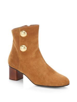 Chloé  Orlando Suede Boots