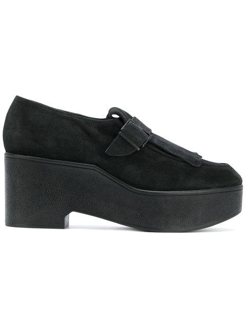 Xati platform loafers