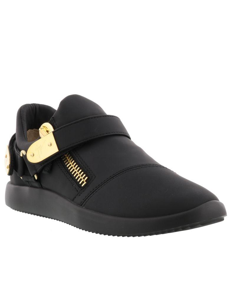 Giuseppe Zanotti  Giuseppe Zanotti Runner Sneaker
