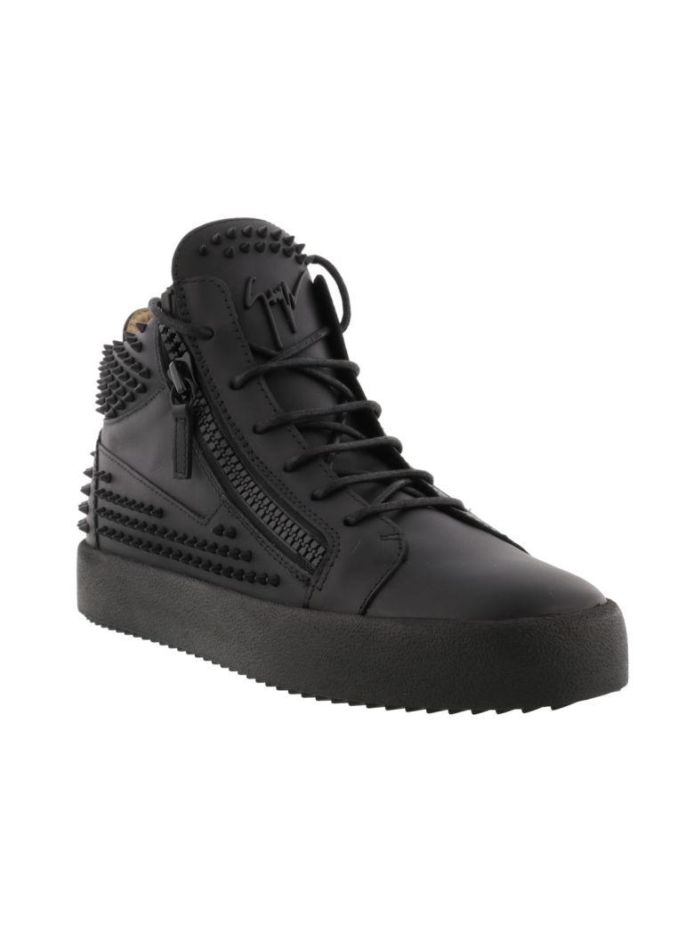 Giuseppe Zanotti  Giuseppe Zanotti Kriss Studs Sneaker