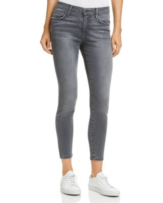 Joe's Jeans  THE ICON ANKLE SKINNY JEANS IN CALLISTA