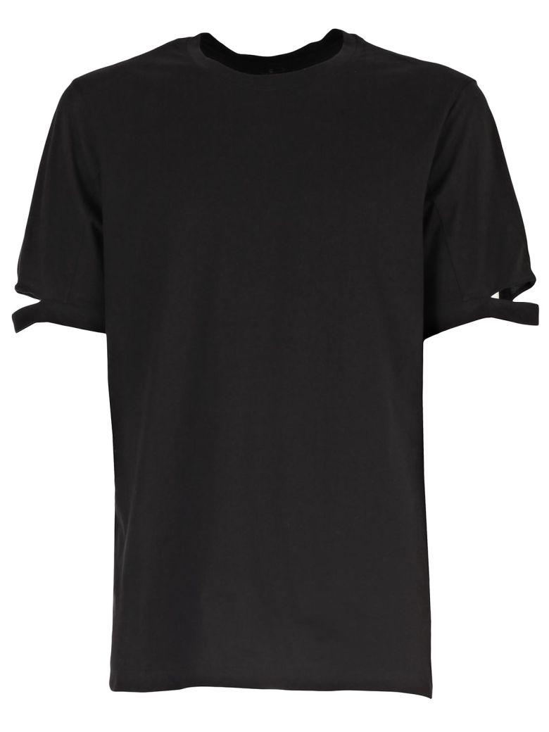 Helmut Lang  Helmut Lang Short Sleeve T-Shirt