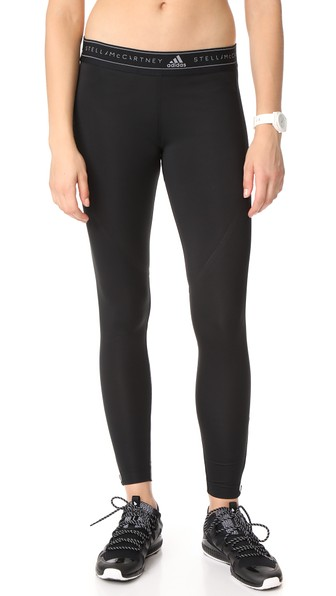 Adidas By Stella Mccartney  RUN LEO TIGHTS