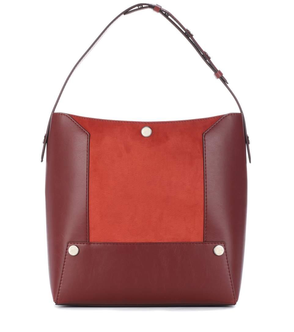 Stella Mccartney  Faux-leather tote