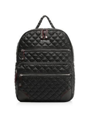 CROSBY BACKPACK - BLACK