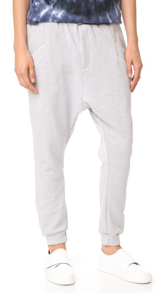 ANKLE JOGGERS