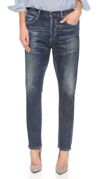 COREY RELAXED BOY JEANS
