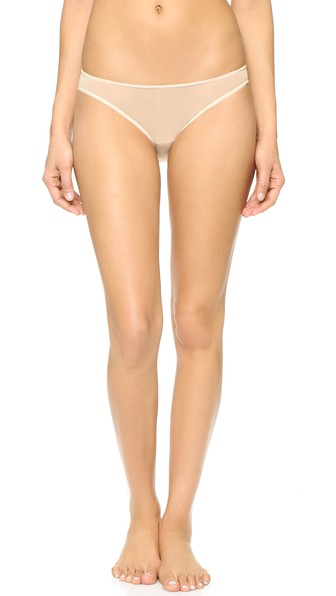 SOIREE LOW RISE PANTIES