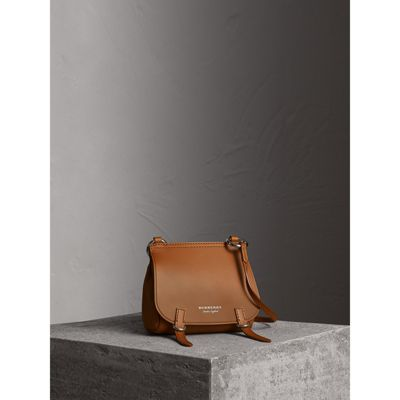 THE BABY BRIDLE BAG IN LEATHER