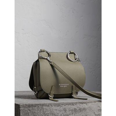 The Bridle Bag in Deerskin