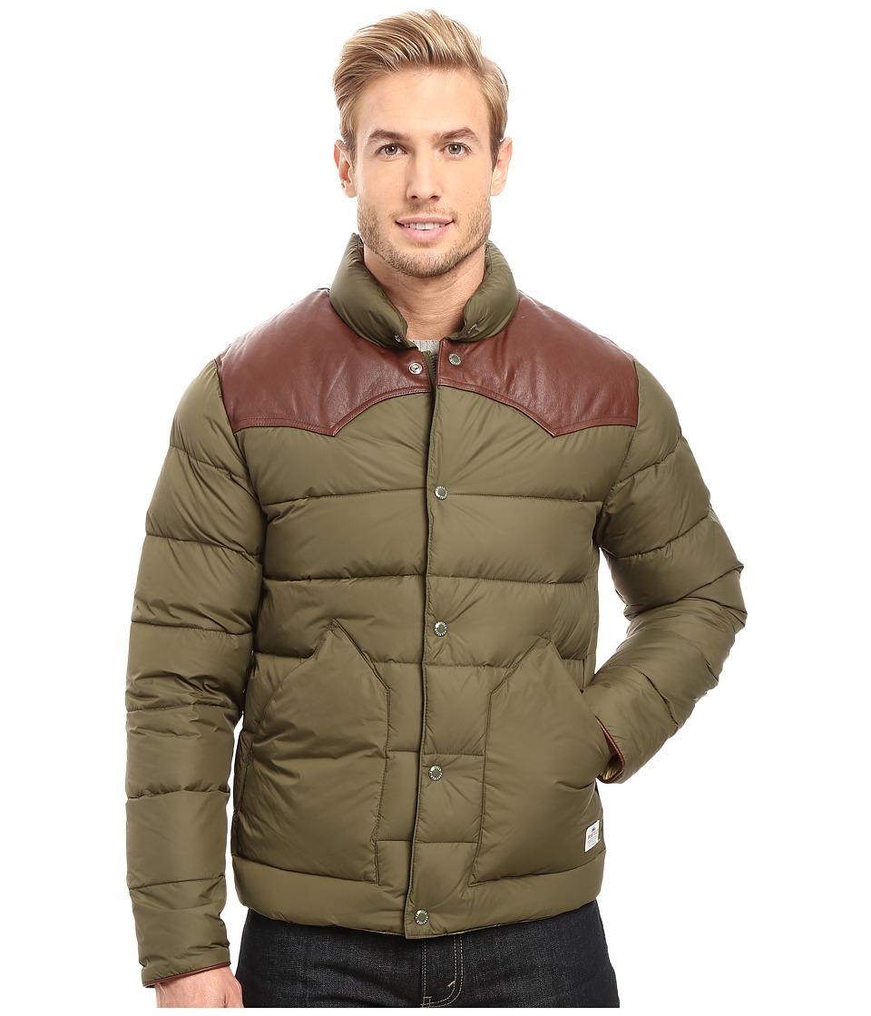 6pm mens jean jacket