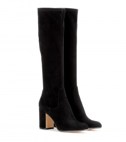 STIVALE KNEE-HIGH BOOTS