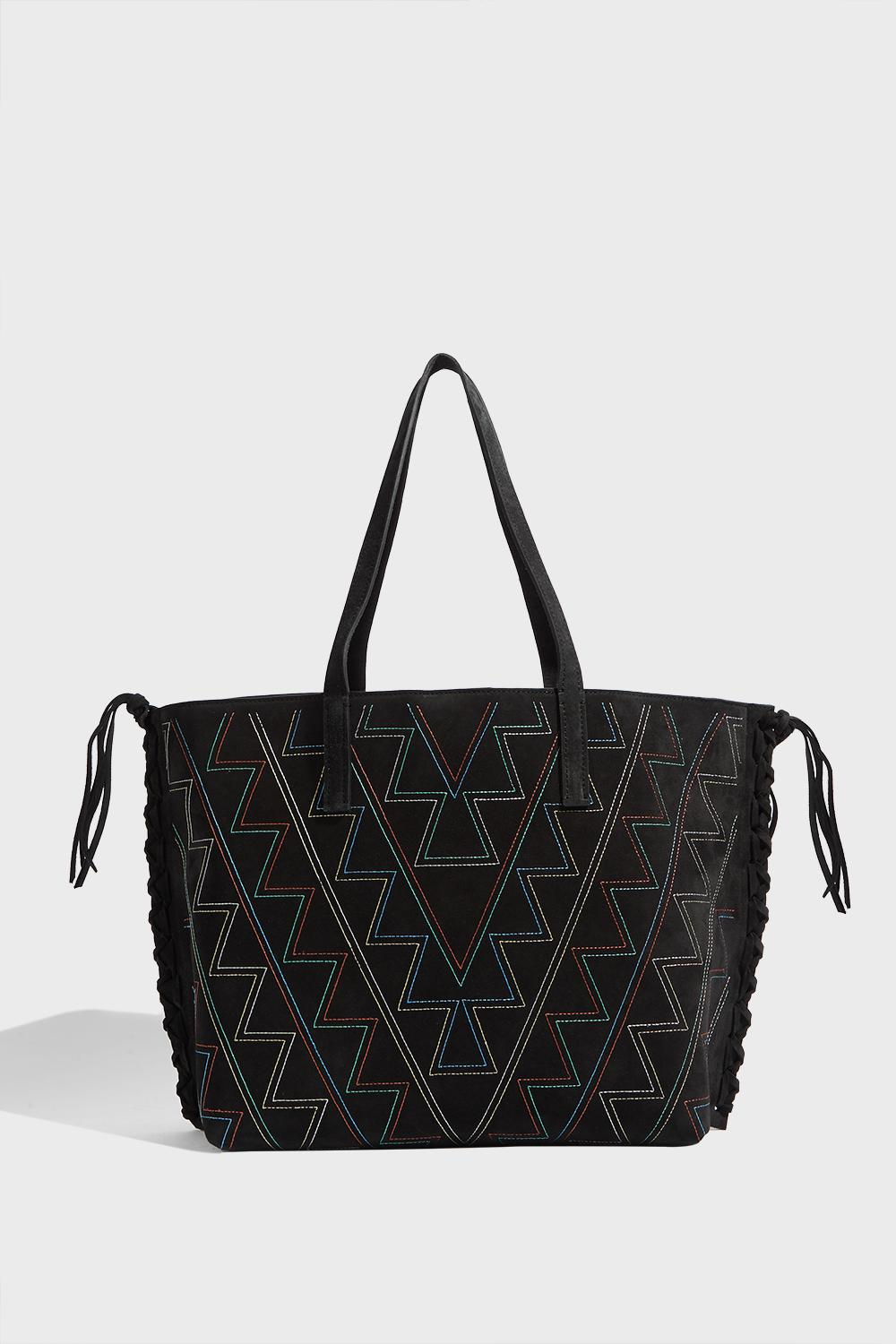 Isabel Marant  OTEHIS PATTERNED BAG
