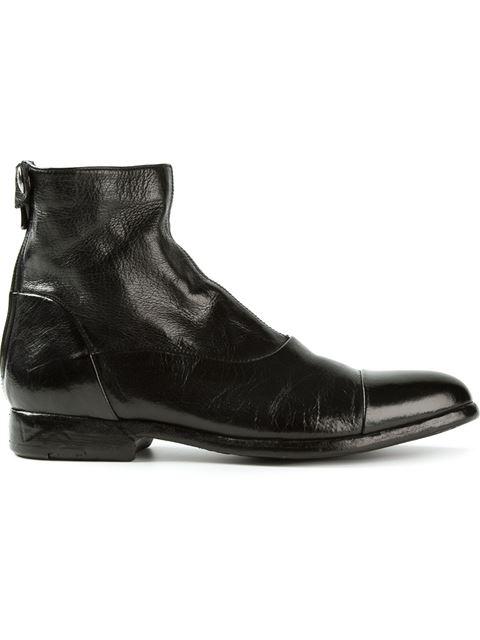 """ALBERTO FASCIANI Alberto Fasciani """"dafne"""" Boots"""