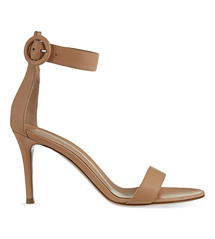 Portofino 105 heeled sandals