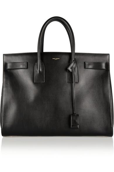 yves saint laurent medium sac de jour handbag