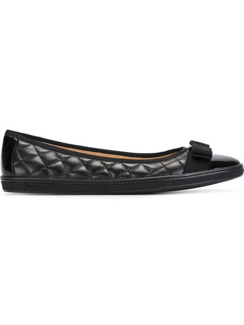 Rufina ballerina shoes