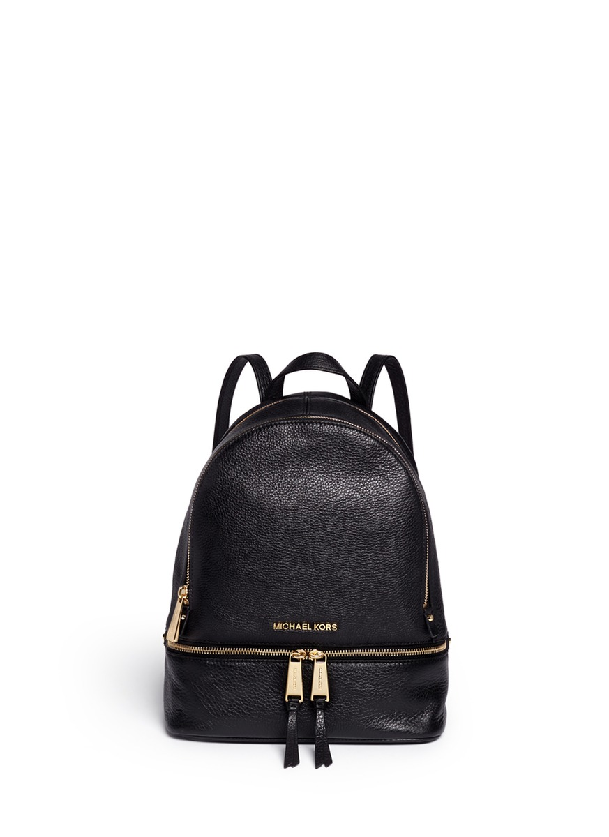 Leather Backpack Brand | Crazy Backpacks