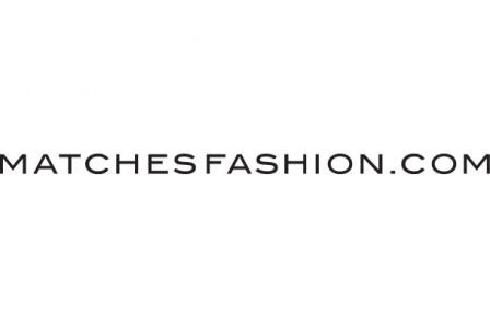 MATCHESFASHION.COM Coupon: Free shipping to the US and free shipping to Canada for certain value