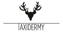 TAXIDERMY Coupon: FREE overnight shipping now through 12/23.