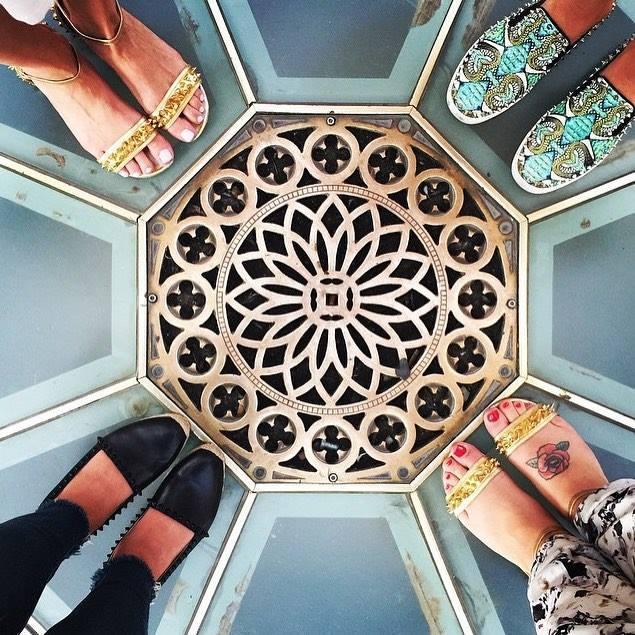 best replica christian louboutin shoes website - christian louboutin pik boat woman's flat Multi Python | cosmetics ...