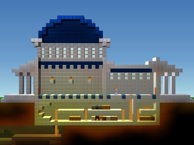 The Blockheads The Fans Greatest Creations Modojo